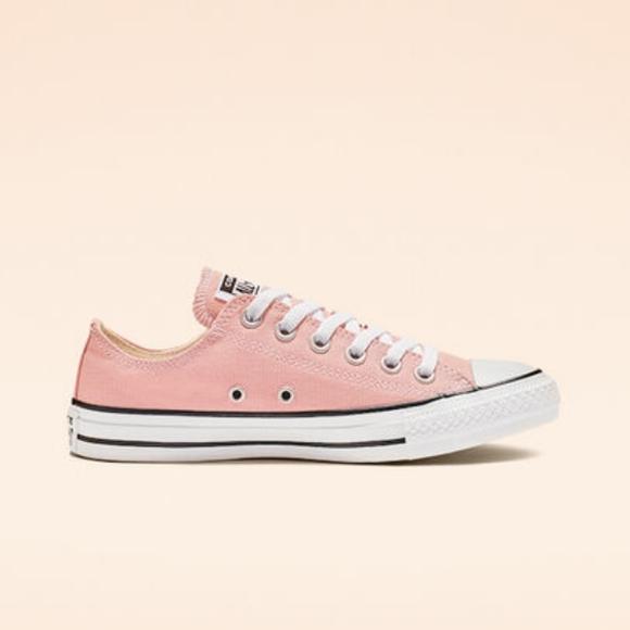 Converse Shoes | Converse Peach Chuck